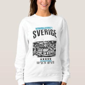 Sudadera Suecia