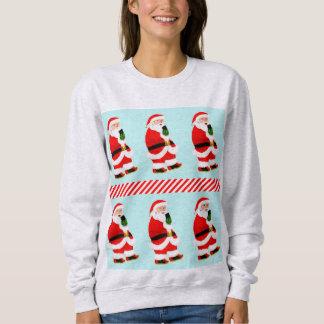 Sudadera Suéteres feos del navidad