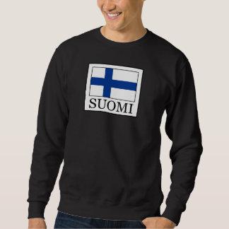Sudadera Suomi