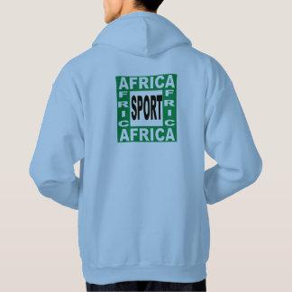 SUDADERA SWEAT AFRICA SPORT