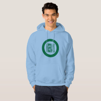 SUDADERA SWEAT NIGERIA 18