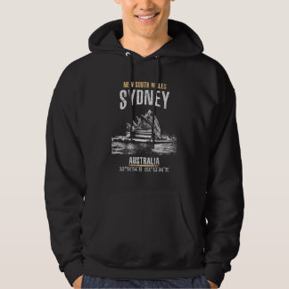 Sudadera Sydney