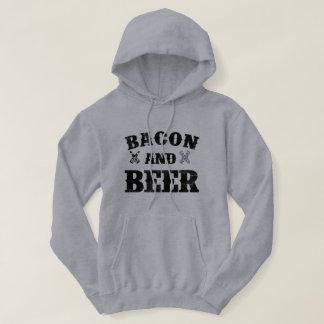 Sudadera Tocino y cerveza