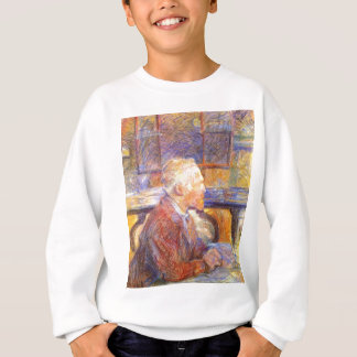 Sudadera Toulouse-Lautrec - Van Gogh