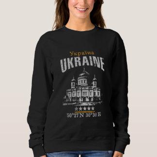 Sudadera Ucrania