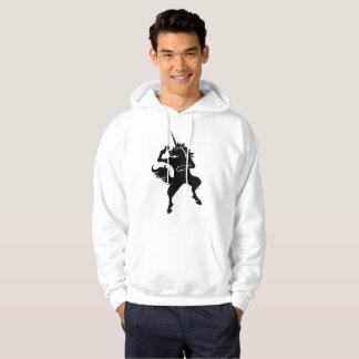 Sudadera Unicornio fresco del baile
