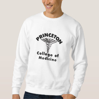 Sudadera Universidad de Princeton de la medicina