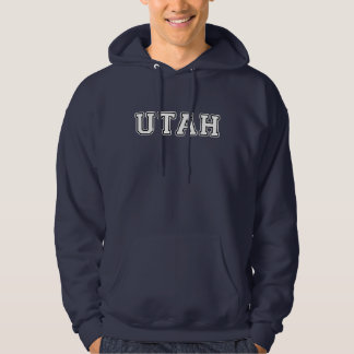 Sudadera Utah