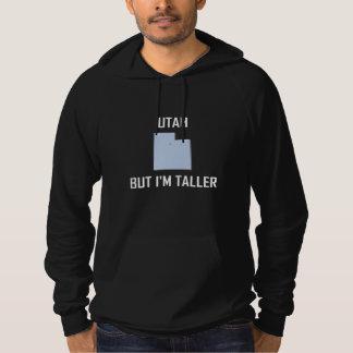 Sudadera Utah pero yo es más altos