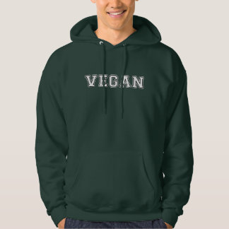 Sudadera Vegano