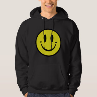 Sudadera Viejo smiley de Skool