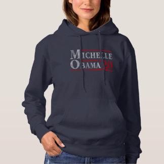 Sudadera Voto Michelle Obama 2020 para el presidente