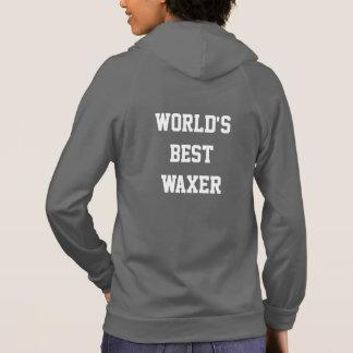 Sudadera waxpert