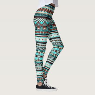 Sudoeste diez leggings