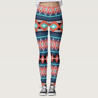 Sudoeste doce leggings