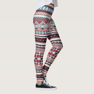 Sudoeste nueve leggings