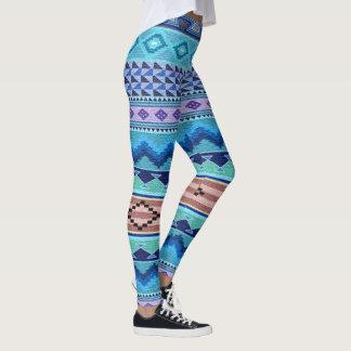 Sudoeste seis leggings
