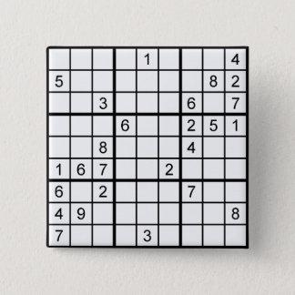 sudoku chapa cuadrada