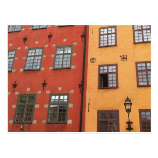 Sueco Windows Postal