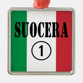 Suegras italianas Uno de Suocera Numero