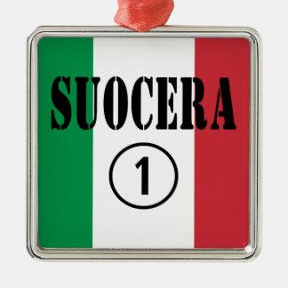Suegras italianas: Uno de Suocera Numero