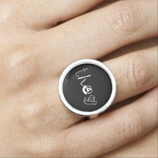 suenan anillos