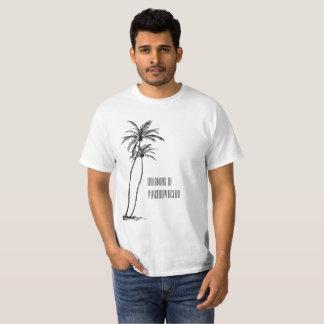 Sueño con Placeboplacebo Camiseta