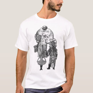 Sueño del día camiseta