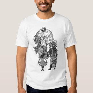 Sueño del día camisetas