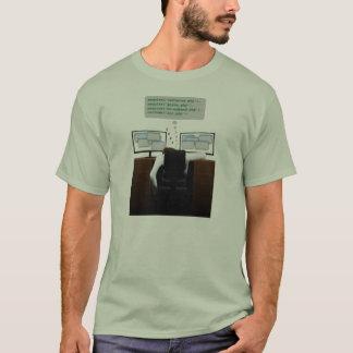 Sueño del promotor camiseta