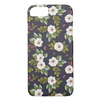 Sueño floral funda iPhone 7