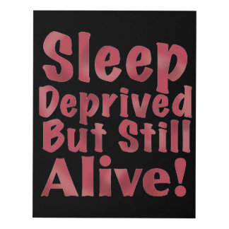 Sueño privado pero aún vivo en frambuesa cuadro