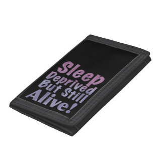 Sueño privado pero aún vivo en púrpuras