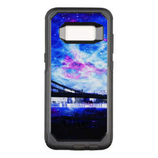 Sueños de Budapest del amante Funda Commuter De OtterBox Para Samsung Galaxy S8