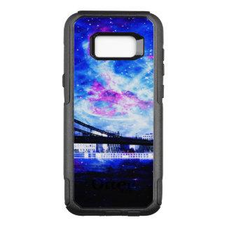 Sueños de Budapest del amante Funda Commuter De OtterBox Para Samsung Galaxy S8+