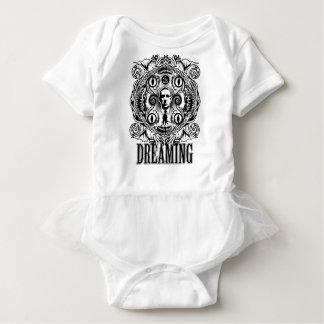 Sueños de Lovecraftian Body Para Bebé