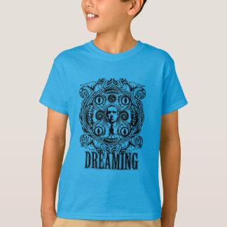 Sueños de Lovecraftian Camiseta