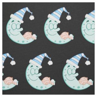 Sueños del bebé tela