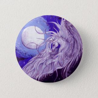 Sueños del botón del unicornio de la vida y de la