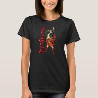 Sueños escoceses de la montaña de MacGregor del Camiseta