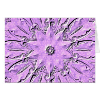 Sueños violetas felicitaciones