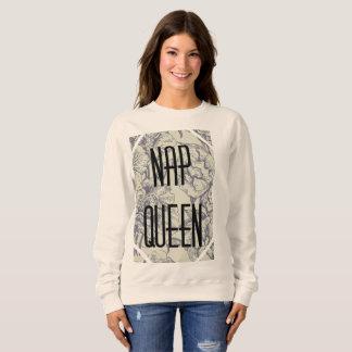 Suéter de la reina de la siesta