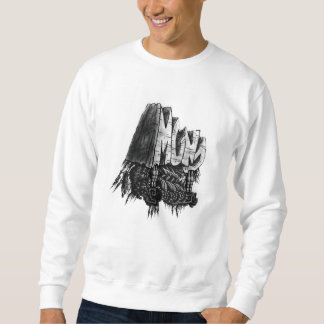 Suéter del diseño de Mund