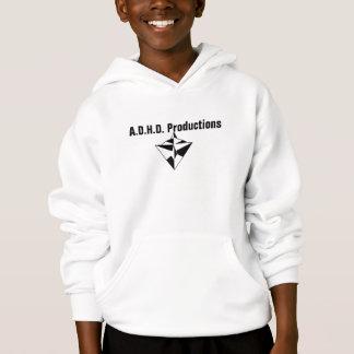 suéter del logotipo del adhd