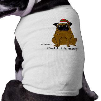 Suéter del mascota de Bah Humpug