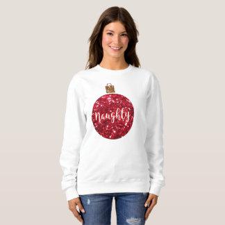 Suéter del navidad