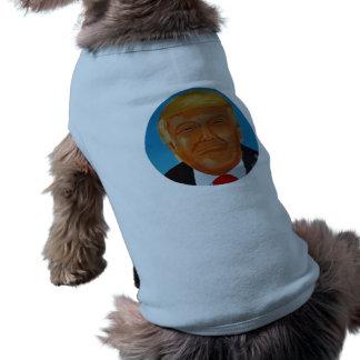 Suéter del perro del triunfo