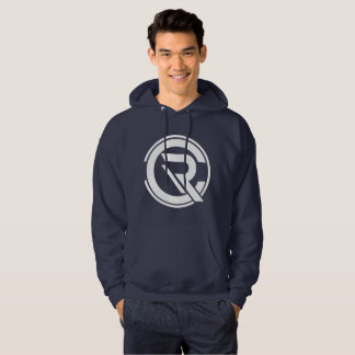 Suéter encapuchado del CRC de los hombres