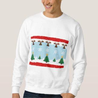 Suéter feo 2 del navidad