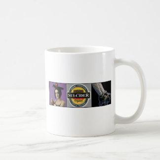 Sui-Sidra Tazas De Café